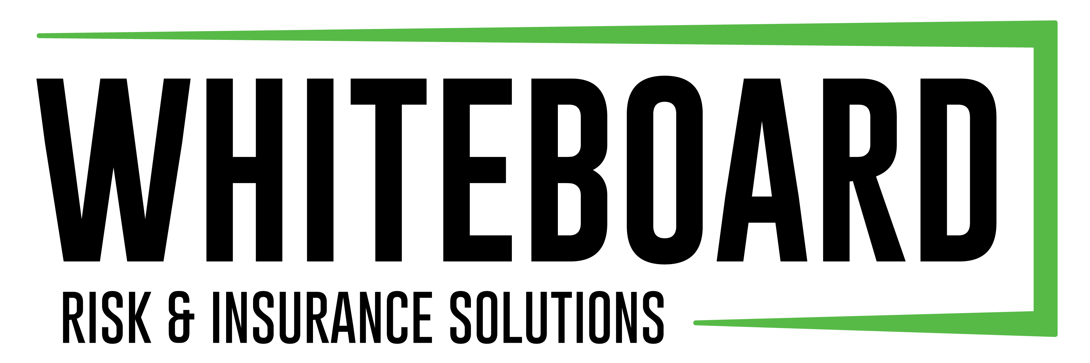 Whiteboard Risk & Insurance Solutions Logo
